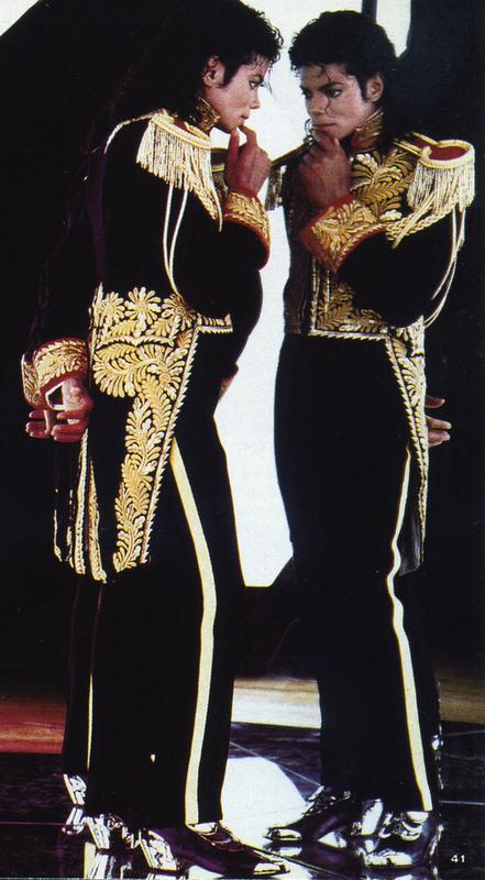 Майкл Джексон Танцуя Мечту Книга